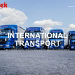 website of jambrek transporti