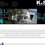 K-S montaža