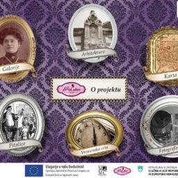 infenso high-end presentations museum of međimurje čakovec