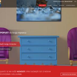 website of bazinga infenso